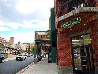 Gorgeous Condo -  Located on Main Street (2163), Park City