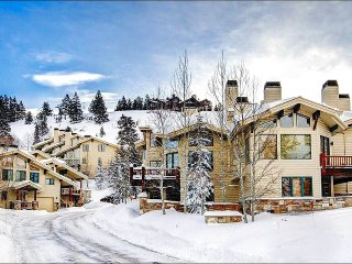 Spacious with Rustic Elegance - Exquisite Mountains Views (24443), Park City