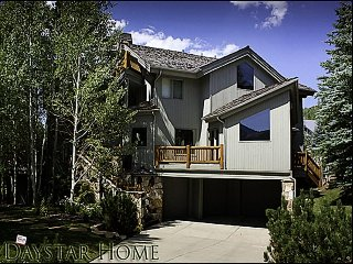Centrally Located Mountain Home - World Class Amenities (24582), Park City
