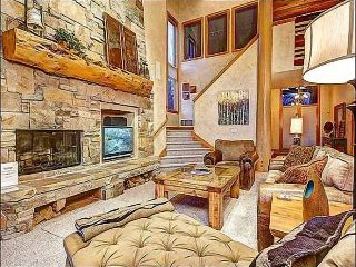 """Park City """"The Cove"""" - Stunning Views (24622)"""