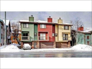 Fantastic Town Home - Simple Yet Elegant Design (24631), Park City