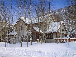 Perfect Location - Private Home (24637), Park City