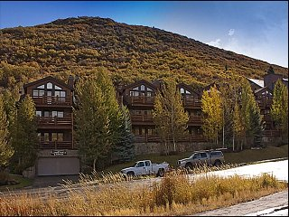 Amazing Views - Close to Shuttle Stop (24654), Park City