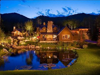 Luxurious Accommodations - High End Amenities (24710), Park City