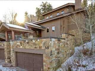 Stone and Timber Finishes Throughout - Great for Families (24713), Park City