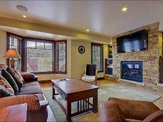Energy Efficient Green Home - Multi-Level Floorplan (24717), Park City