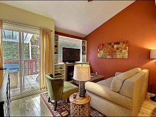 Short Walk to Skiing or Main Street - Recently Renovated (24783), Park City