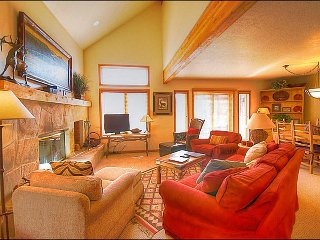 Great Mountain Views - Fantastic Home Away From Home (24789), Park City