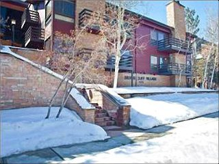 Recently Updated Unit - One Block from the Shuttle (24910), Park City
