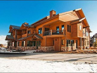 Beautiful, Newly Built Vacation Condo - Steps to the Frostwood Gondola (24957), Park City