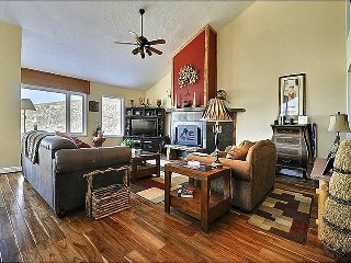 Remodeled & Beautiful Home - Close to Shops & Nightlife (25007), Park City