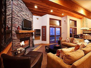 Newly Renovated & Decorated Condo - Luxurious, Top of the Line Amenities (25070), Park City