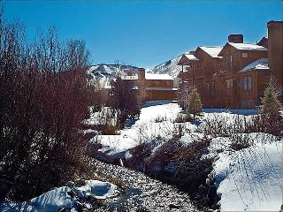 Spacious Condo with Upscale Finishes - Beautifully Decorated (25288), Park City