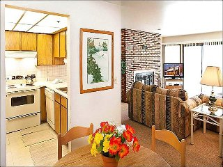 Great Condo for Families - Comfortable & Inviting (25276), Park City
