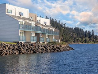 WorldMark Discovery Bay, Port Townsend