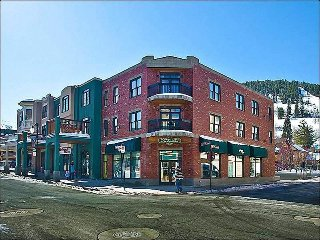 Great Condo for 2 - 3 Couples - Centrally Located on Main Street (25279), Park City