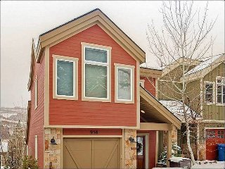 Custom-Designed Vacation Home - Top Quality Finishes Throughout (25291), Park City