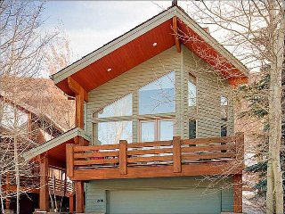 In the Exclusive Nordic Village Neighborhood - European Stylings Throughout (25327), Park City