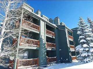 Amazing Mountain Views - Located on the Shuttle Route (25393), Park City