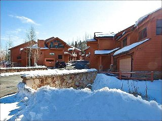 Just a Short Drive to Shopping and Dining - One Car Garage (25431), Park City