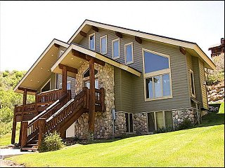 Luxurious Accommodations - Great, Central Location (7342), Park City
