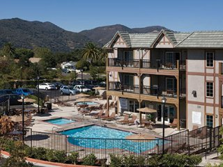3B Worldmark Solvang- March 7-10 & 22-29 Ask for other dates, sizes & discounts.