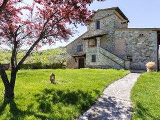 Villa Pool Il Torrone, Collevalenza