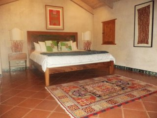 Luxury Apartments in The Heart of Colonial Antigua, Antígua