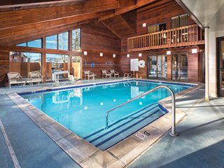 WORLDMARK by Wyndam  2 Bdrm  Steamboat Springs  - No Other Fees