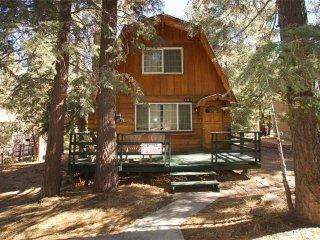 Alpine Haus, Big Bear Lake