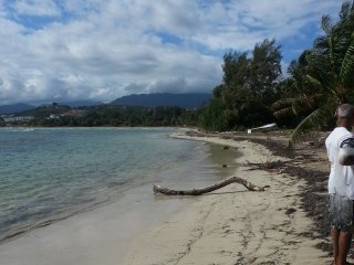 Coming  Soon  - Private Beachfront Property, Río Grande
