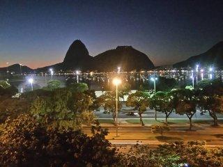 A vista mais bonita da cidade do Rio de Janeiro, Río de Janeiro