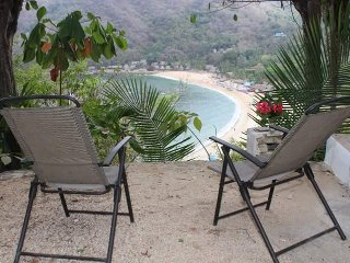 Casa Vista Bahía a solo 30 minutos de Vallarta
