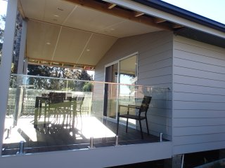 Dungowan waterfront  Cottage 1