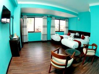 Kathmandu Quality Stay Service