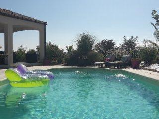 Belle chambre accès indépendant, piscine, Lasserre-de-Prouille