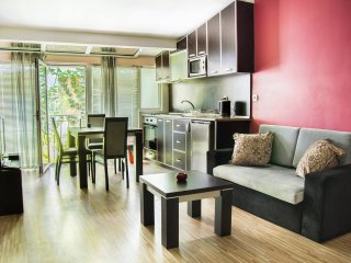 Studio Apartment 3 - YES Varna Studios