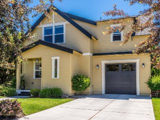 Newer Home in Old Mill District! Great Location, Quiet Neighborhood, Bend