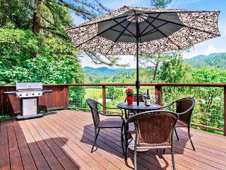 Redwood Lane Retreat, Guerneville