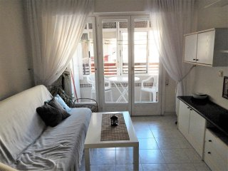 Torrevieja apartment swimming pool 15 min to beach