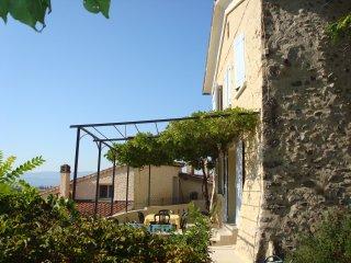 le bèleric Thèze, Sisteron