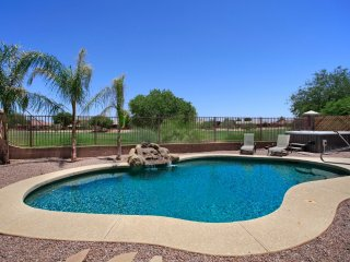 Listing #2856 - Gilbert Vacation Home Worry Free Vacation Rental