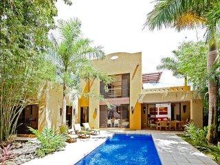 Oro del Sol 11-Beautiful private pool home in Tamarindo