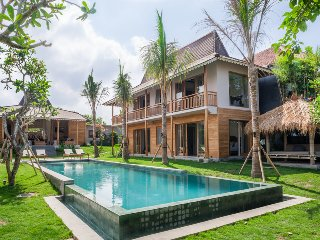 North Kuta Holiday Villa BL***********