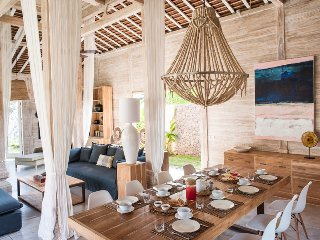 North Kuta Holiday Villa 3564