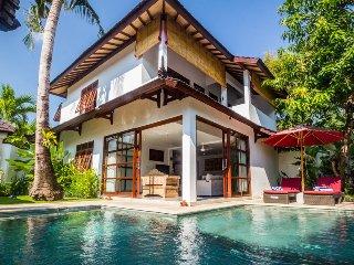 Seminyak Holiday Villa 3565