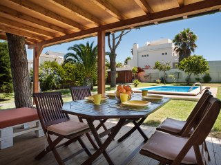Casa Tatooine - Chiclana, your holiday paradise.