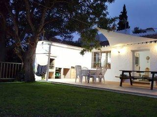 Casa Molina 3, Alcaucin