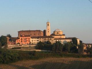Casa Mazzini Apartment, Montegrosso d'Asti