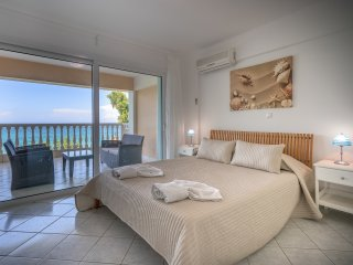Playa Del Zante-Villa Sea View 1-Bedroom Apartment